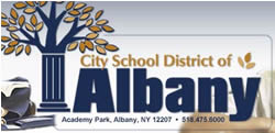 Albany City School District