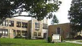 Clymer Central School District