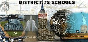 NYC Special Schools - District 75