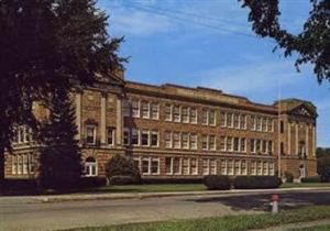 Wellsville Senior High School
