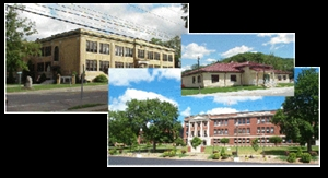 Bolivar-Richburg Junior-Senior High School