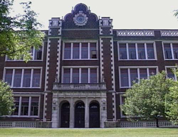 Binghamton High School