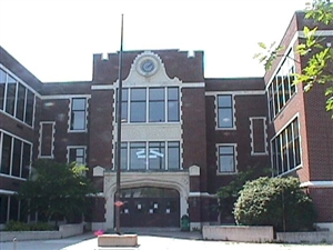 Union Endicott High School
