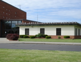 Silver Creek High School