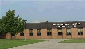 Northeastern Clinton Senior High School