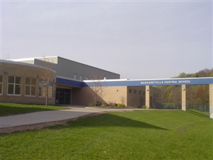 Margaretville Central School
