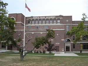 North Park Middle Academy