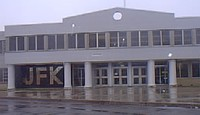 John F. Kennedy Senior High School