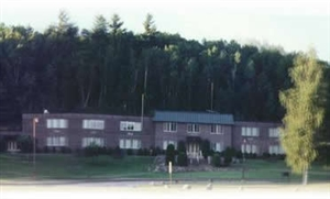 Saranac Lake Senior High School
