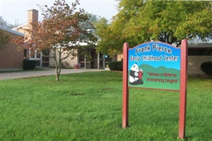 Frank F. Pierce Early Childhood Center